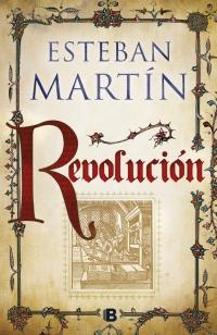 Resultado de imagen de Revolución esteban martin