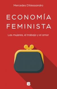 megustaleer - Economía feminista - Mercedes D'Alessandro