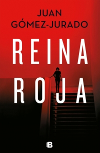 megustaleer - Reina roja - Juan Gómez-Jurado