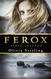 megustaleer - Ferox - Olivia Sterling