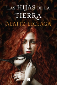 megustaleer - Las hijas de la tierra - Alaitz Leceaga