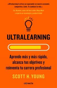 megustaleer - Ultralearning - Scott H. Young