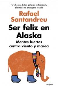 Ser feliz en Alaska - Megustaleer