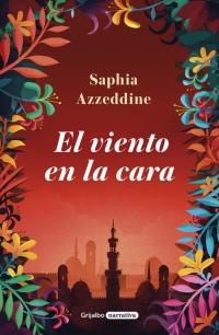 megustaleer - El viento en la cara - Saphia Azzeddine