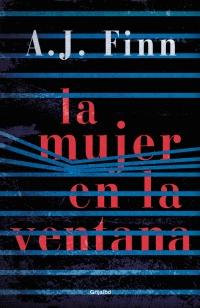 Image result for la mujer en la ventana libro