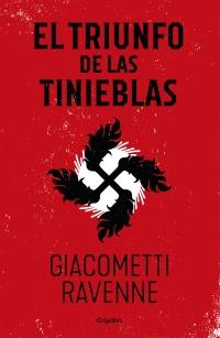 megustaleer - El triunfo de las tinieblas (Trilogía Sol negro 1) - Eric Giacometti