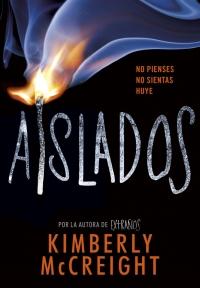 megustaleer - Aislados - Kimberly McCreigh