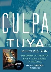 Culpa tuya (Culpables 2) - Megustaleer