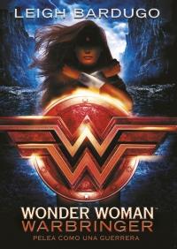 megustaleer - Wonder Woman: Warbringer (DC ICONS 1) - Leigh Bardugo