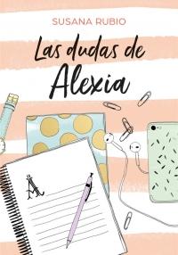 megustaleer - Las dudas de Alexia (Saga Alexia 2) - Susana Rubio