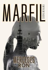 megustaleer - Marfil (Enfrentados 1) - Mercedes Ron