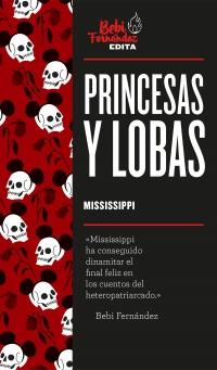 Princesas Y Lobas Megustaleer