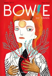 megustaleer - Bowie - María Hesse