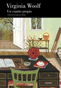 megustaleer - Un cuarto propio (edición ilustrada) - Virginia Woolf