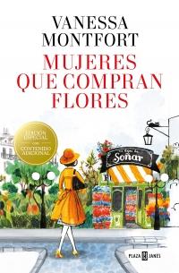 megustaleer - Mujeres que compran flores - Vanessa Montfort