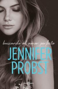 megustaleer - Buscando al amor perfecto (En busca de... 2) - Jennifer Probst