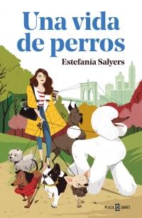 """No me resisto a una novela con perros en la portada. Por eso os traigo hoy  la reseña de """"Una vida de perros"""" 61f1e88c80b"""