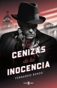 megustaleer - Las cenizas de la inocencia - Fernando Benzo Sainz 6c707d42e2f