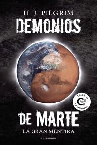 megustaleer - Demonios de Marte - H. J. Pilgrim