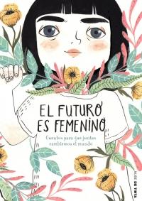 megustaleer - El futuro es femenino - Varios autores