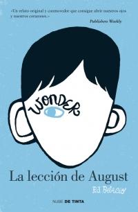 megustaleer - Wonder. La lección de August - R.J. Palacio
