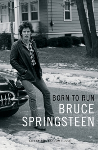 megustaleer - Born to Run (edición en lengua española) - Bruce Springsteen