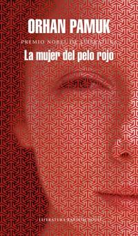 LA MUJER DEL PELO ROJO, de Orhan Pamuk ERH34246