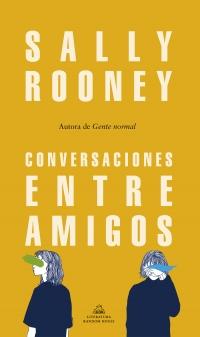 megustaleer - Conversaciones entre amigos - Sally Rooney