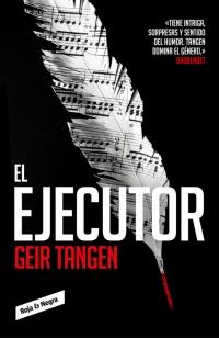 megustaleer - El ejecutor - Geir Tangen