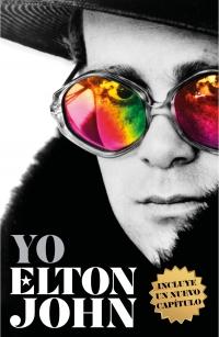 Resultado de imagen para Yo - Elton John (Reservoir Books)
