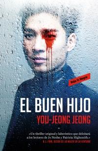 megustaleer - El buen hijo - You-Jeong Jeong