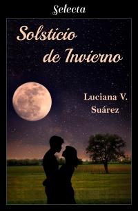 Solsticio de invierno de Luciana V. Suárez