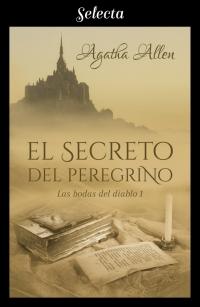 """allen - Bilogía """"Las bodas del diablo"""" - Agatha Allen (Rom) ESC40920"""