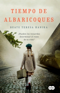 megustaleer - Tiempo de albaricoques - Beate Teresa Hanika