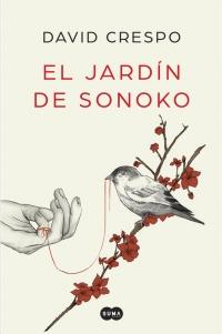 megustaleer - El jardín de Sonoko - David Crespo