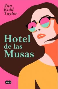 megustaleer - Hotel de las Musas - Ann Kidd Taylor