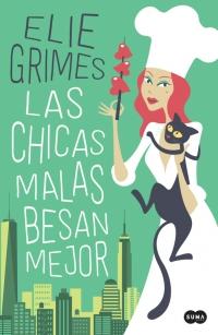 megustaleer - Las chicas malas besan mejor - Elie Grimes