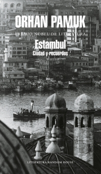 megustaleer - Estambul - Orhan Pamuk