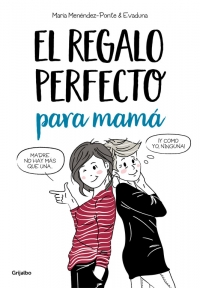 megustaleer - El regalo perfecto para mamá - María Menéndez-Ponte