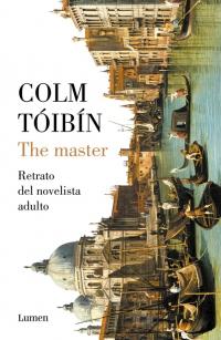 megustaleer - The Master - Colm Tóibín