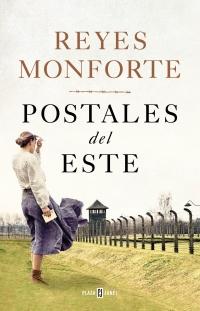 megustaleer - Postales del Este - Reyes Monforte