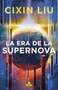 megustaleer - La era de la supernova - Cixin Liu