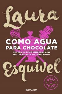 Como agua para chocolate - Megustaleer
