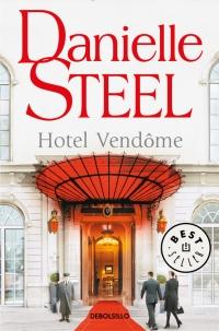 megustaleer - Hotel Vendôme - Danielle Steel