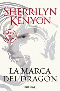 megustaleer - La marca del dragón (Cazadores Oscuros 26) - Sherrilyn Kenyon