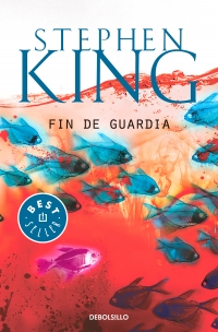 megustaleer - Fin de guardia (Trilogía Bill Hodges 3) - Stephen King