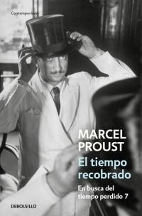 megustaleer - El tiempo recobrado (En busca del tiempo perdido 7) - Marcel Proust