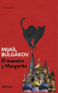 megustaleer - El Maestro y Margarita - Mijaíl Bulgákov