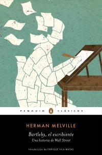 megustaleer - Bartleby, el escribiente - Herman Melville