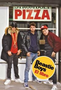 Coberta del llibre Beastie Boys: El libro
